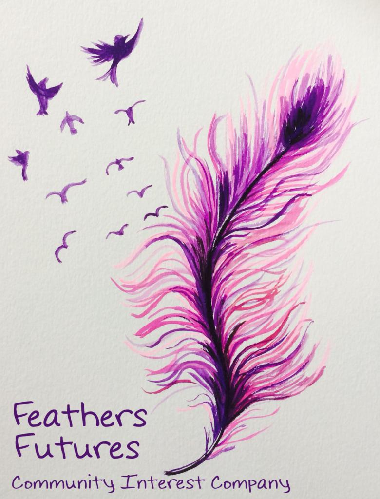 FeathersFuturesLogo