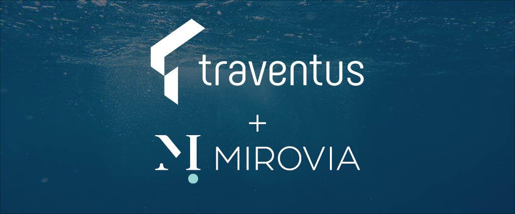 Mirovia Group investerar i Traventus