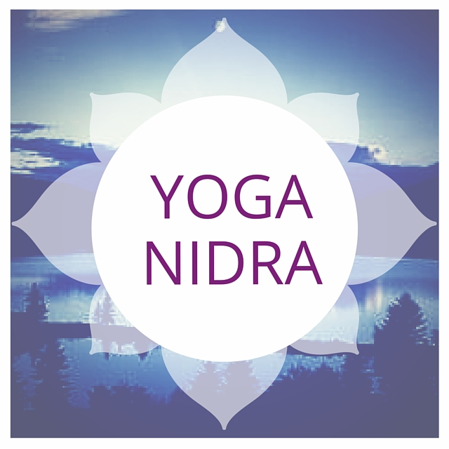 Yoga Nidra (Deep Relaxation) – Thursday 10th September 7pm to 8pm – FULLY BOOKED