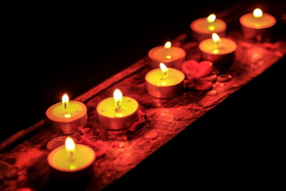 Deep Relaxation (Yoga Nidra) – 20th July 7.00pm