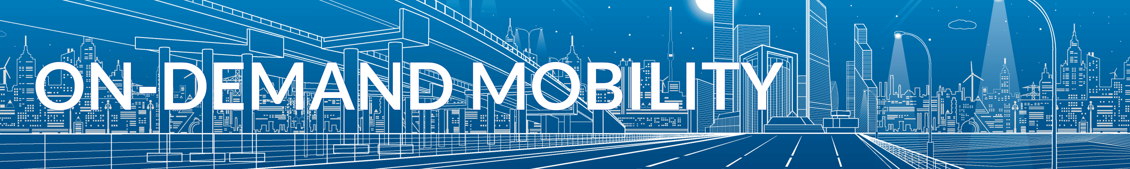 on demand mobility, uber, lyft, ride hailing, ride-hailing, Automotive trends, Auto industry trends, Automotive market research, Automotive market analysis, auto industry news