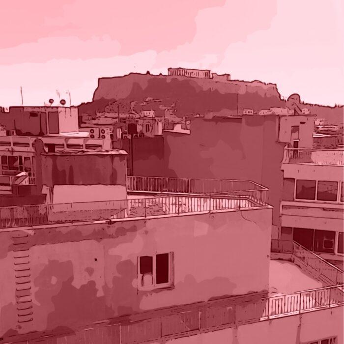 Scatti da Atene, scatti da Exarchia