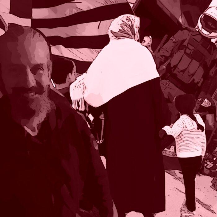 Operazione Squat: Exarchia e l'integrazione di migranti