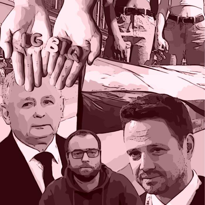 La lotta della comunità LGBTQI+  in Polonia