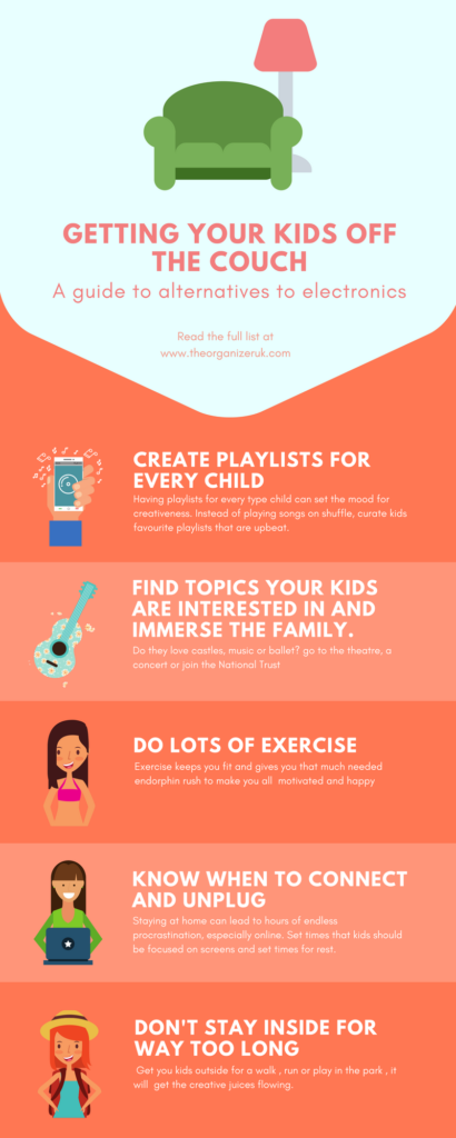 alternatives to screen time