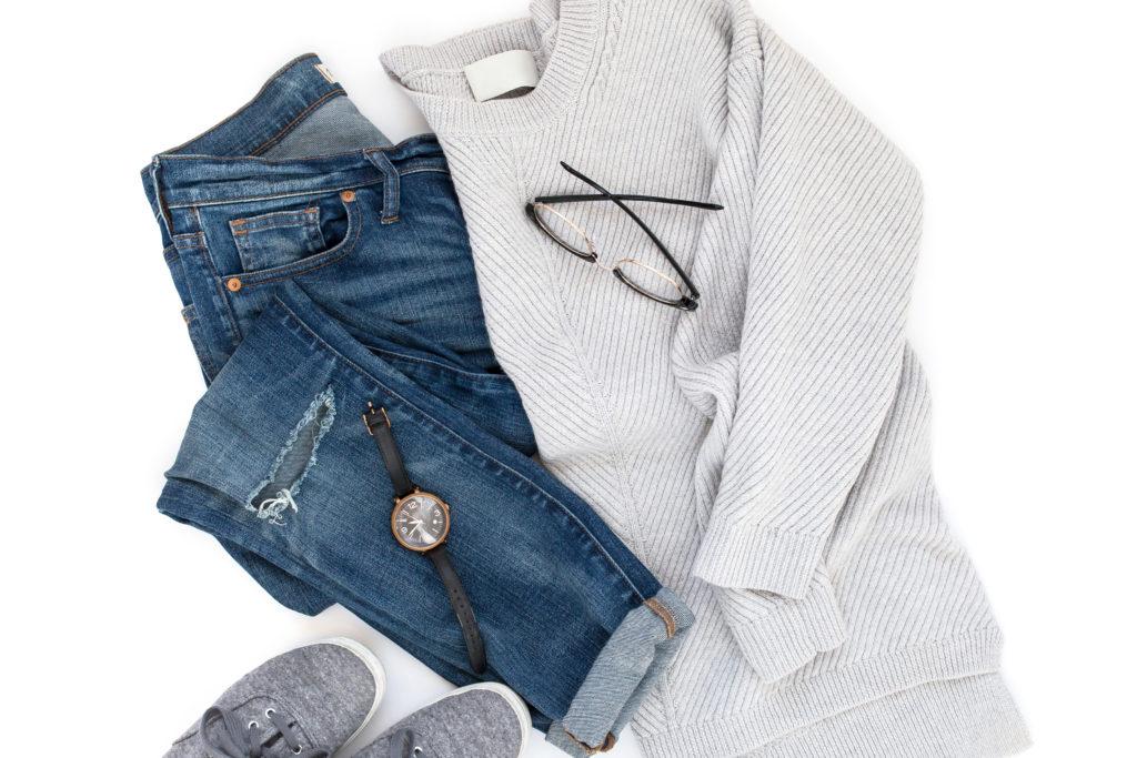 minimalist wardrobe essentials