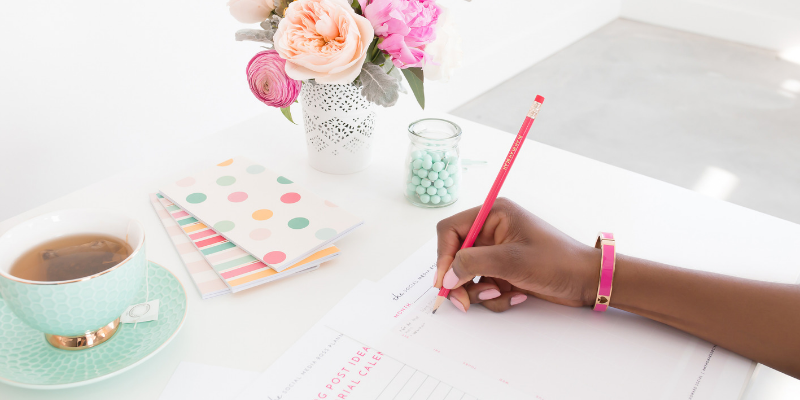 3 best planners for moms
