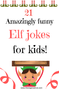 21 amazing elf jokes for kids