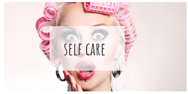self care checklists