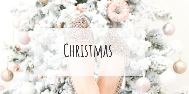 Christmas checklists