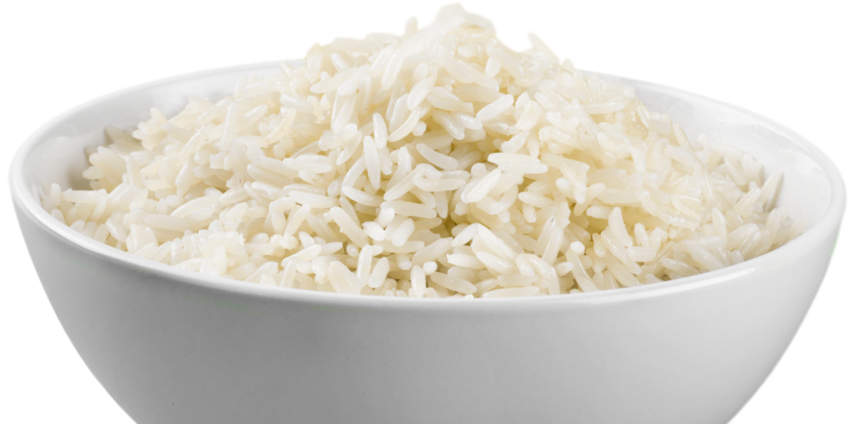 perfect bowl of ninja foodi rice