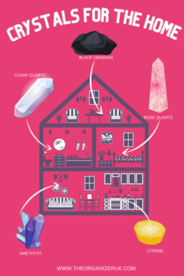 best protection crystals for the home