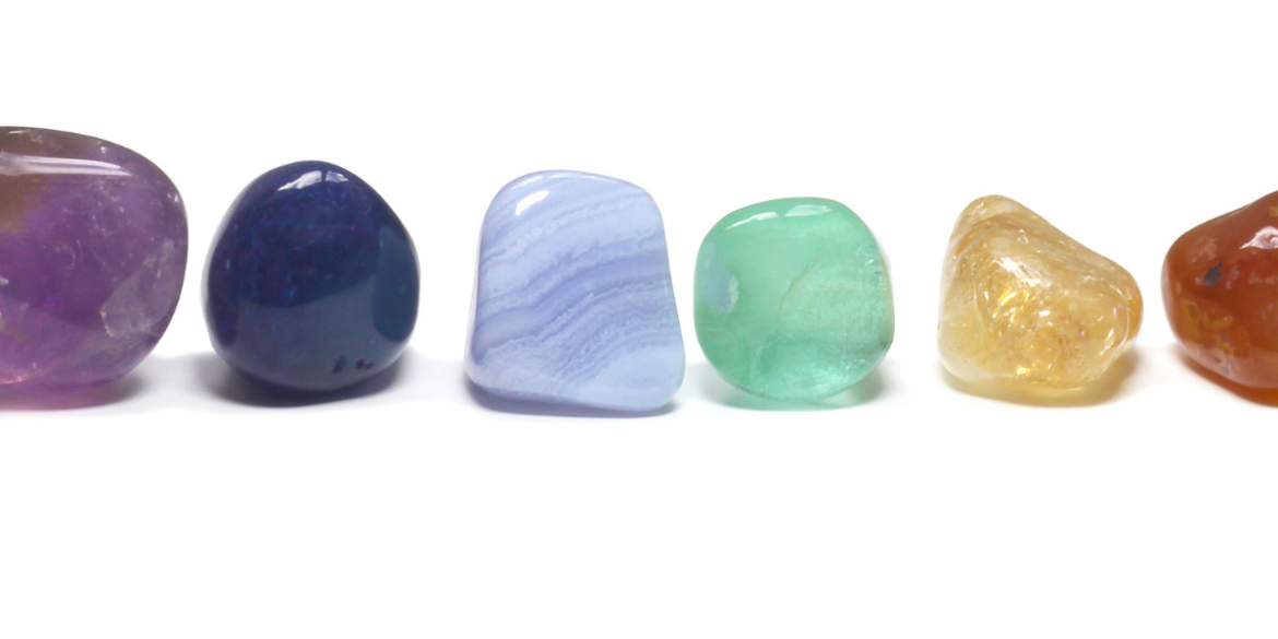 selection of best protection crystals