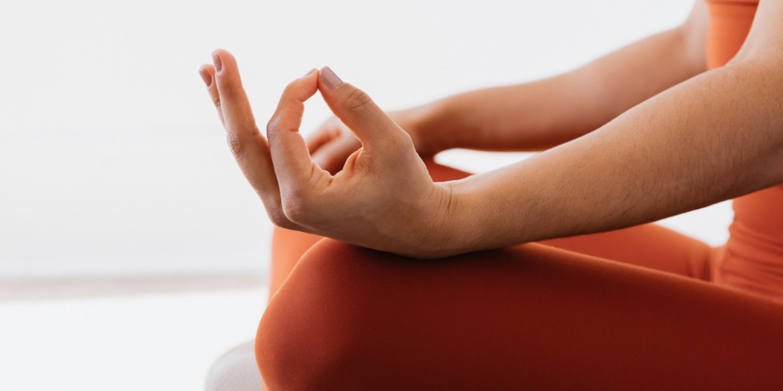 10 minutes of meditation
