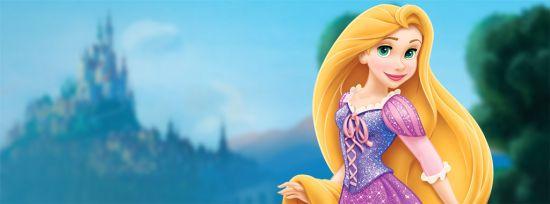 rapunzel story