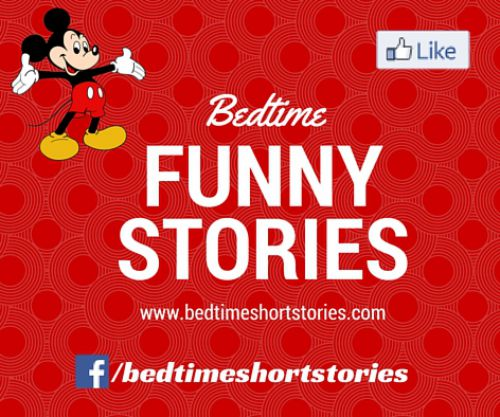 best short stories for kids