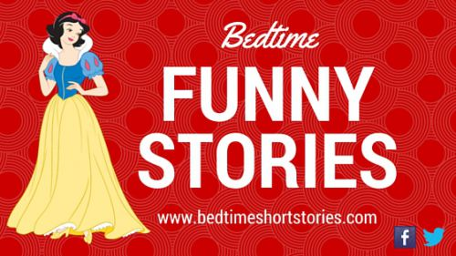 funny bedtime stories
