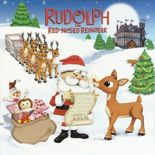 Rudolph the red nosed reindeer story