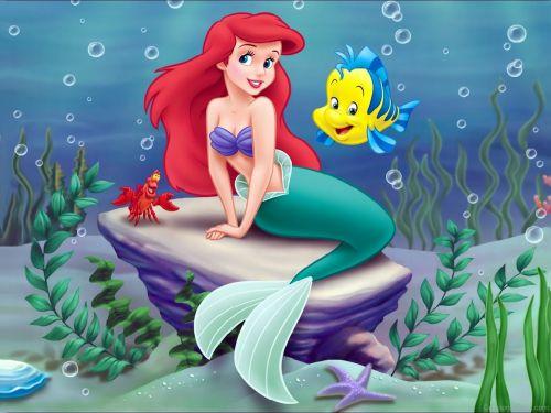 Ariel Short Story