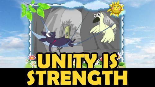 inspirational stories unity