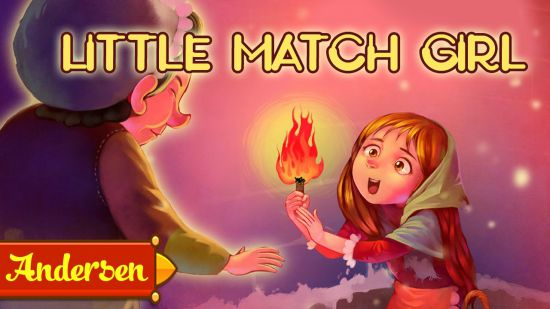 The Little Match Girl Story