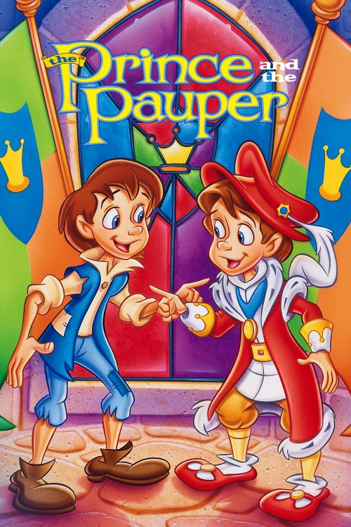 prince and pauper