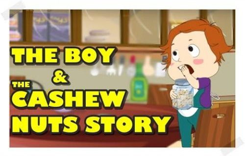 short stories for kids in english