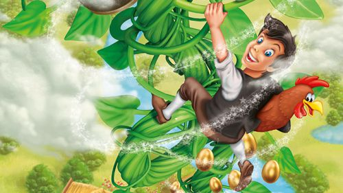 jack and the beanstalk story