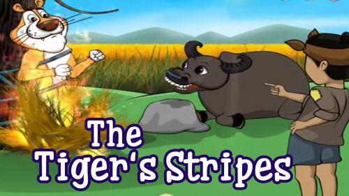 kids animal stories
