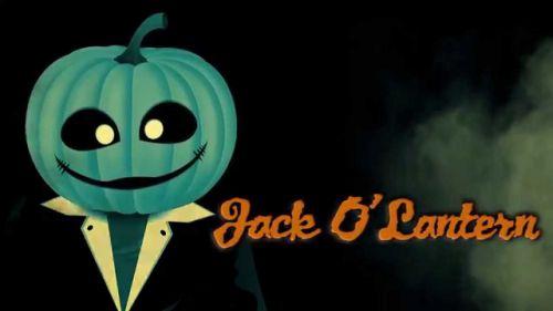 kids halloween stories