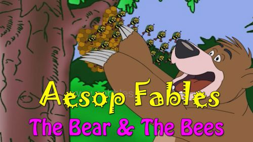 aesop fables short stories