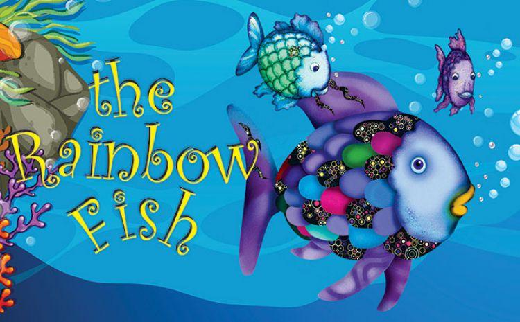rainbow fish story