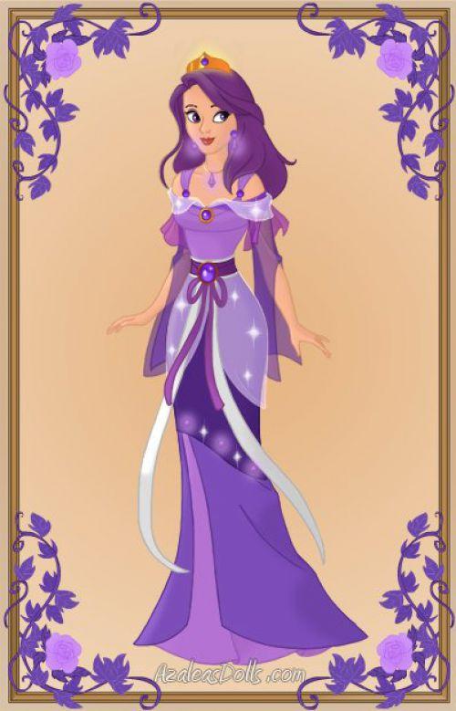 princess september