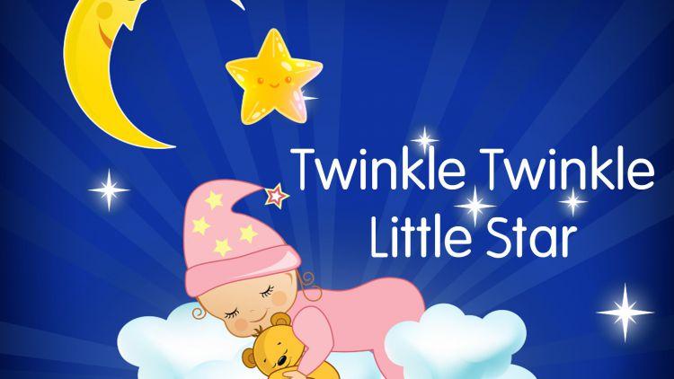 twinkle twinkle little star full poem