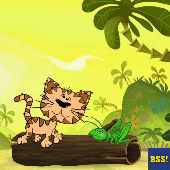 animal stories for children