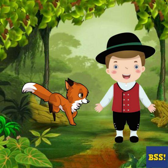 children's fairy tales