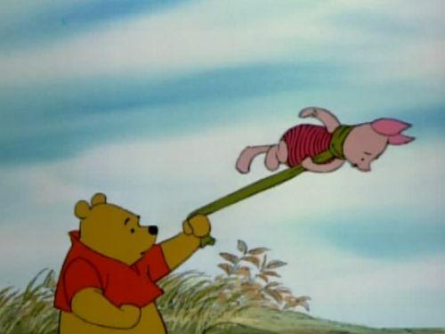 winnie the pooh story 2