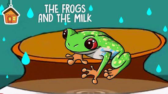 children's animal stories