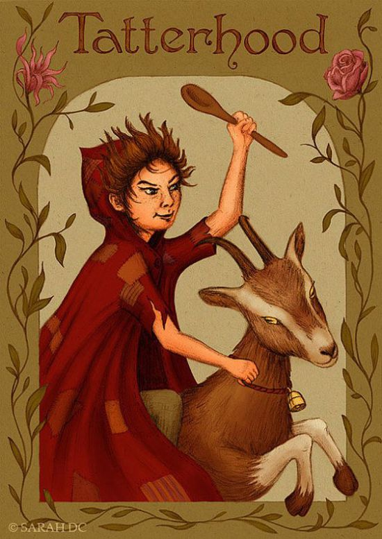 famous fairy tales