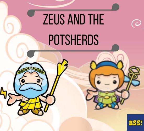 greek mythology stories