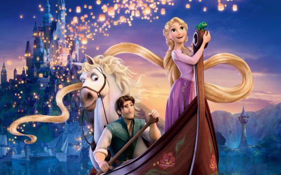 Disney Tangled Story Bedtimeshortstories