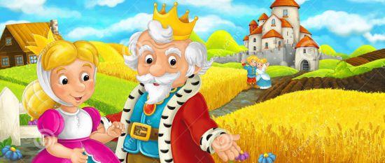 fairy tale bedtime stories