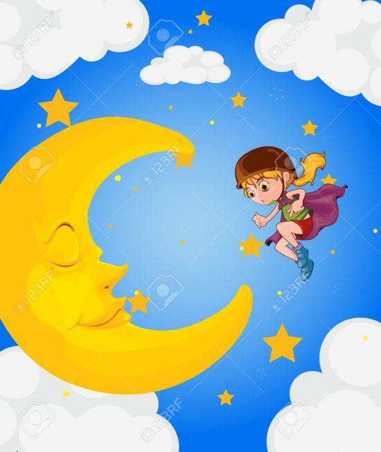 bedtime stories for girls