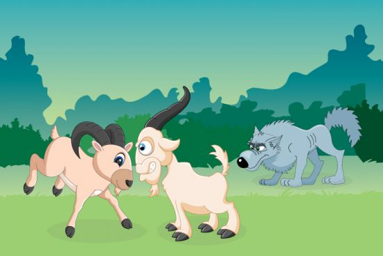 panchatantra moral stories for childrens