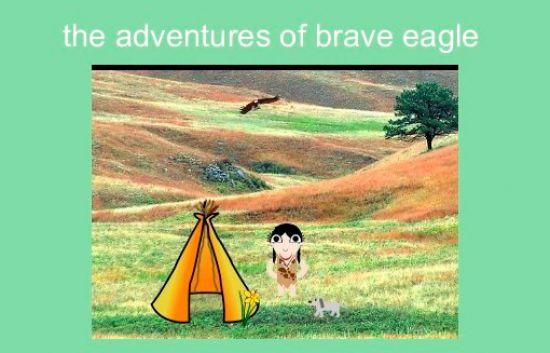 short adventure stories