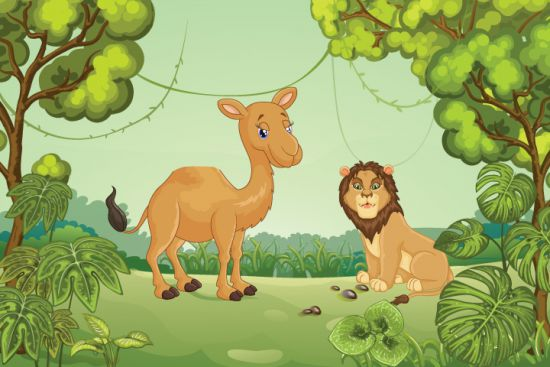panchatantra moral stories