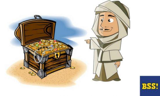 Arabian Nights stories for kids