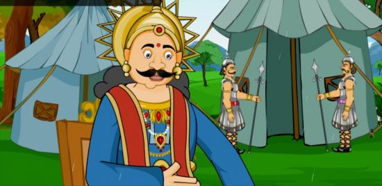 indian short stories for kids