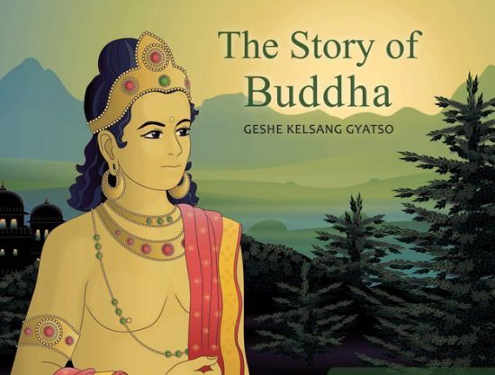 buddha story for kids