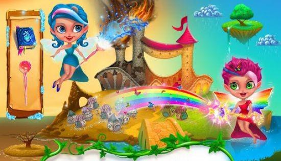 short fairy tale